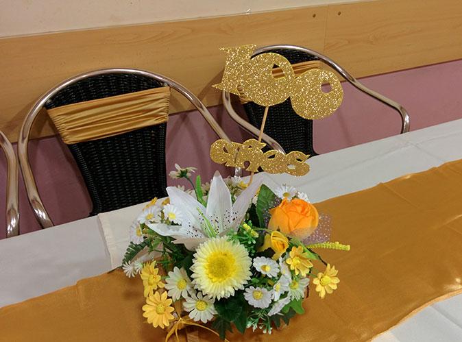 Decoraciones para 15 anos related keywords decoraciones - Centros de mesa para cumpleanos ...