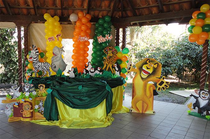De Fiesta Decoraciones